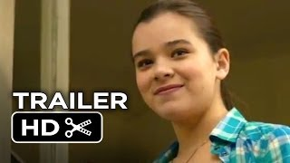 Hateship Loveship Official Trailer 1 (2014) - Hailee Steinfeld, Kristen Wiig Movie HD streaming
