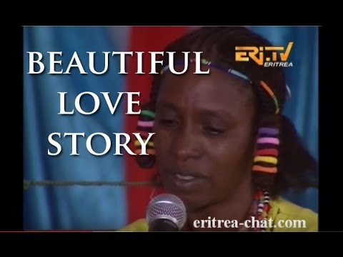 Eritrean Hibuh Haki Interview - I will love until the end - Eritrea TV