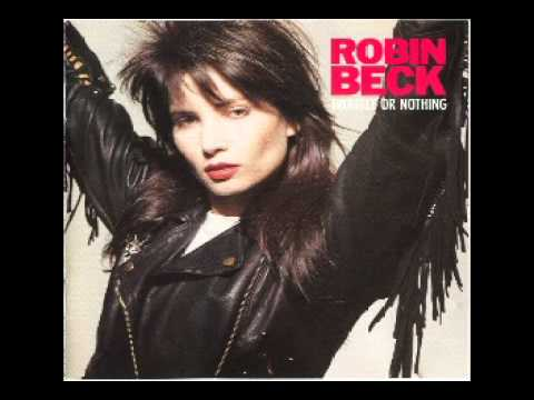Robin Beck - Save Up All Your Tears (1989)