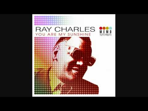 RAY CHARLES - YOU ARE MY SUNSHINE