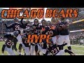 This Chicago Bears Hype video will give you the Chills! 2019-2020