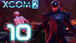 xCOM 2 GAMEPLAY # 10 - DAS AVATAR PROJEKT - XCom 2 German Gameplay Deutsch