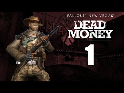 FALLOUT NEW VEGAS - Ch 3 (Dead Money) #1 | Let's Play