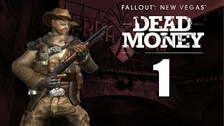 FALLOUT NEW VEGAS - Ch 3 Dead Money 1 Let s Play