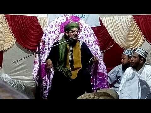 Taqreer  masroor Razi ghazipur
