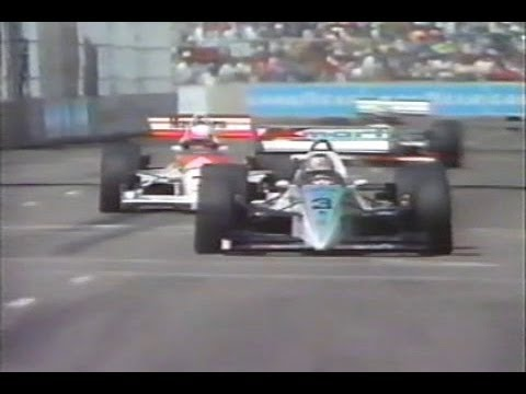 1990 Grand Prix of Denver