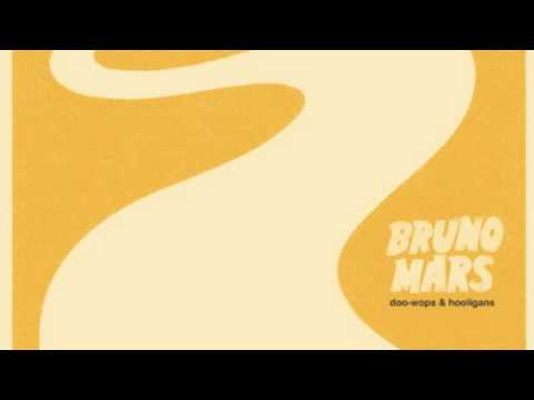 07  Bruno Mars  Talking To The Moon  DooWops & Hooligans