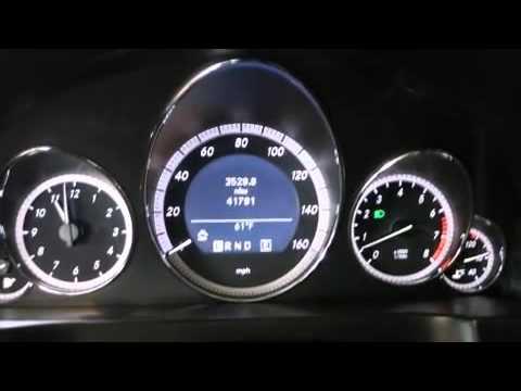 2011 mercedes benz e class 2dr cabriolet e550 rwd youtube for Bergstrom mercedes benz appleton wi