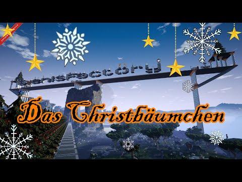Satisfactory Ficsmas - Eine kleine weihnachtliche Geschichte