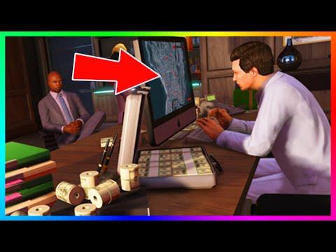 "GTA 5 DLC UPDATE ""FINANCE & FELONY"" HIDDEN DETAILS, SECRET FEATURES & MORE YOU PROBABLY MISSED!"