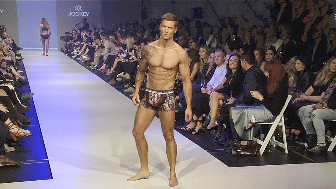 Jockey | Spring Summer 2018 Full Fashion Show | Exclusive - YouTube