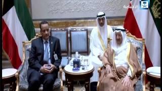 زيارة مرتقبة لولد الشيخ لعدن وصنعاء