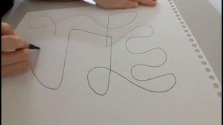 The Squiggle Game