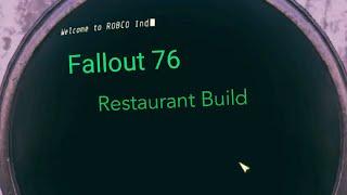 Fallout 76 Base Build