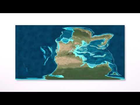 Sea Level Geociences Marines