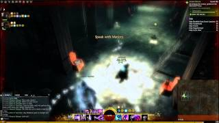 GW2 Arcana Obscura Point of No Return Living Story Achievements