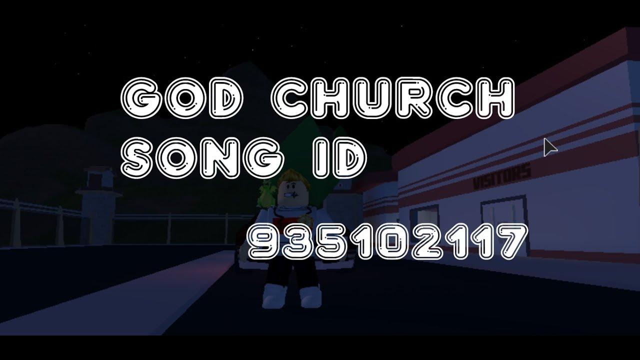 God Church Song Id Youtube