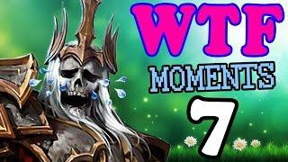 Video Heroes of The Storm WTF Moments Ep.7 download MP3, 3GP, MP4, WEBM, AVI, FLV Februari 2018