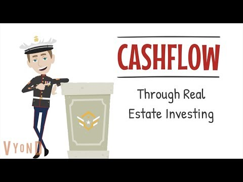 How to Earn 10k a Month while in the Military with Real Estate Investing