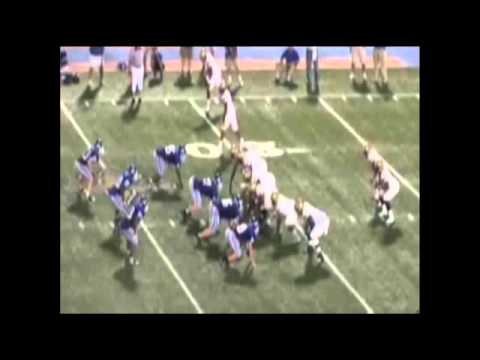 Lorenzo Doss (2012 WR) Junior Highlights - Elite Scouting