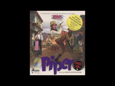 Piper Soundtrack - 2 - I'm Gonna Make a Difference