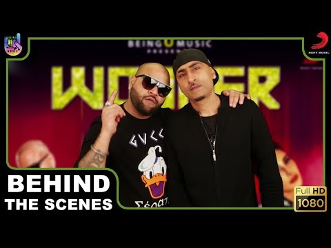 Dr Zeus - Woofer Behind The Scenes | Snoop Dogg | Zora Randhawa | Nargis Fakhri