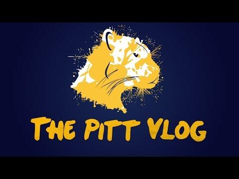 The Pitt Vlog 2016 - Pitt ID