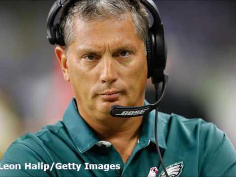 """Grayson """"Eagles defense knew Sam - Schwartz gameplan made Bradford uncomfortable"""""""
