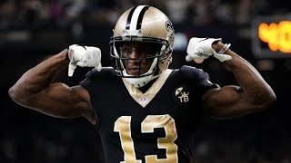 Michael Thomas || Consistently Great || 2019 Highlights Mix