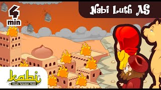 Video Nabi Luth AS - Kisah Nabi - Cerita Anak Islam download MP3, 3GP, MP4, WEBM, AVI, FLV Oktober 2019