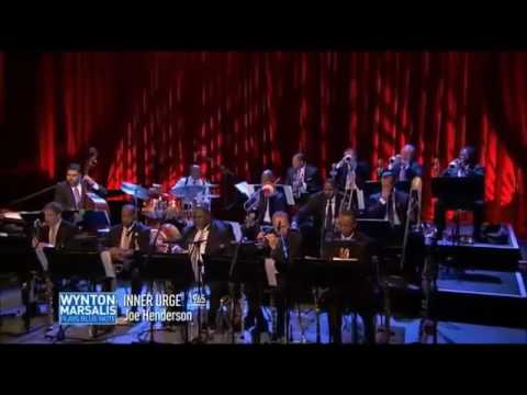 Wynt Marsalis Plays Blue Note Jazz At Lincoln Center Orchestra 2015