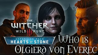 Who Is Olgierd von Everec? - Witcher Character Lore - Witcher lore - Witcher 3 Lore