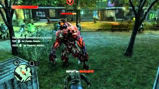 PROTOTYPE 2 - PC Gameplay