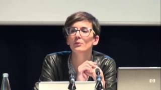 Aline Fares Conférence TTIP