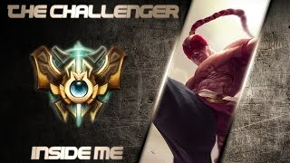League Of Legends ITA The Challenger Inside Me #259