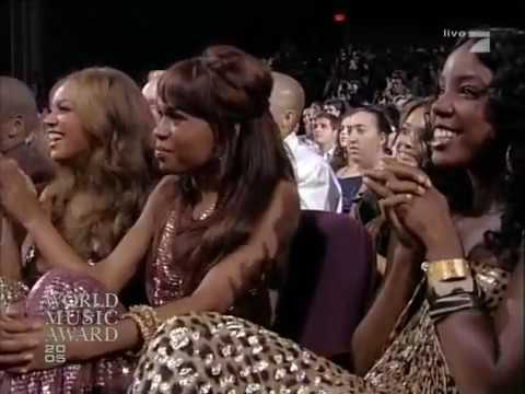Download Destiny's Child Tribute - Rihanna, Tierra Marí & Amerie - Lose My Breath