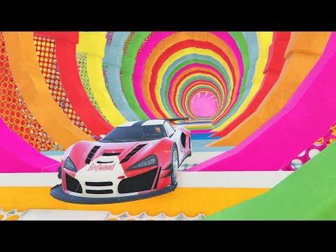 LA CARRERA PERFECTA - CARRERA GTA V ONLINE - GTA 5 ONLINE