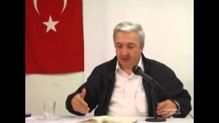 Prof.Dr. Mehmet OKUYAN Rad Suresi 27-43