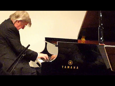 Piotr Paleczny gra Chopina