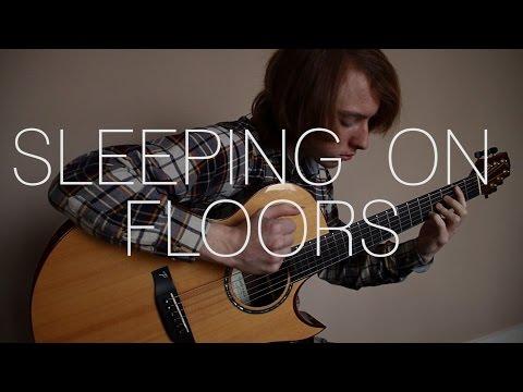 Sleeping On Floors - Craig D'Andrea - James Bartholomew