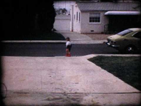 El Cerrito, San Diego, in 1970's