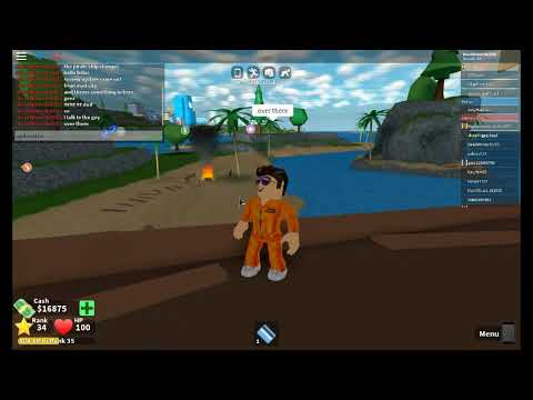 Curse Treasure Chest Roblox Mad City New Update Youtube