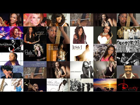"The Ladies of Jazz ""A New Music Era"" (made with Spreaker)"