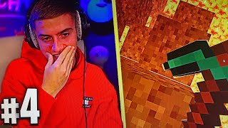 CETTE FIN EST TRAGIQUE ... 😔 (Aventure Minecraft avec Inox #4)