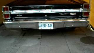 1967 Ford Fairlane GTA 390 *all original*