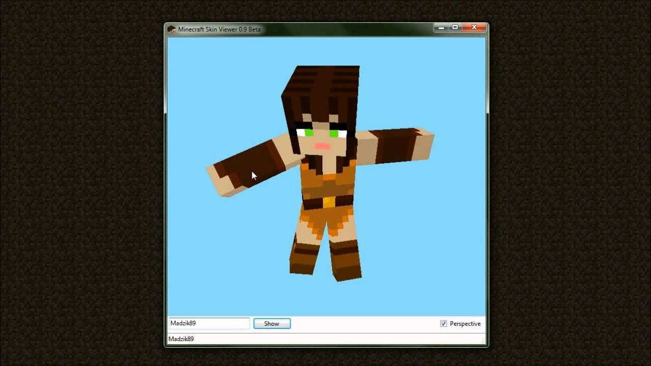 Minecraft Skin Viewer Mac  Peatix