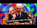 Что на самом деле думает Лукашенко про Россию? Из мерзкого соседа в надёжного партнёра