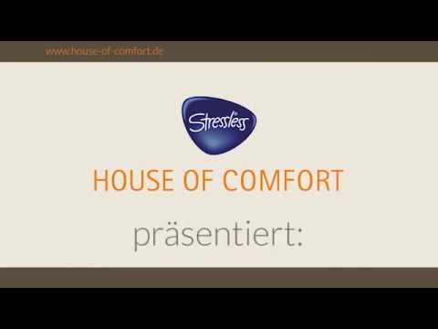 Stressless Lederpflege Und Reinigungstipps Präsentiert Von House