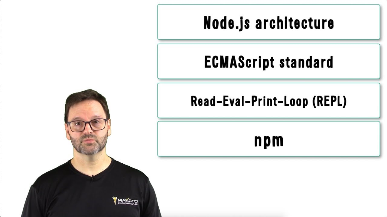 Node js Learning Path – Unit 3: Node js Architecture | j steven