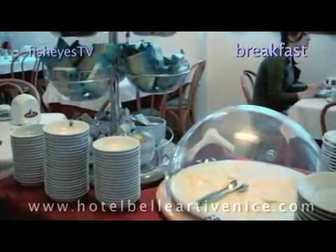 Hotel Belle Arti Venice - 3 Star Hotels In Venice